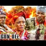 Logun Ofe (2019) Yoruba Movie Download