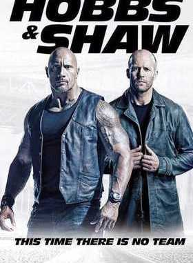 Hobbs & Shaw (2019) Mp4 Download