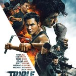 2019 Hollywood Movies :Triple Threat Mp4 & 3G