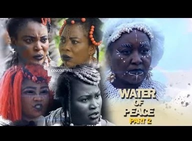 Water of peace_Bollywood_wood movies Cover