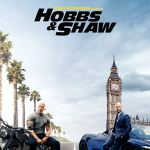 Hobbs & Shaw (2019) Mp4