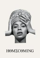 Homecoming: A Film by Beyonce Netflix