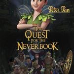 Peter Pan: The Quest for the Never Book (2018) Full Movie Mp4 Download