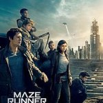 Maze Runner The Death Cure (2018) Mp4