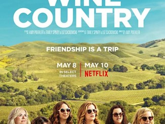 Wine Country Movie Cover