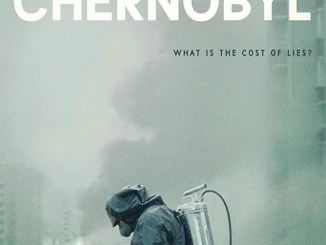 Movie Jacket of Chernobyl