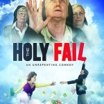 Download The Holy Fail (2018) Mp4 & 3GP