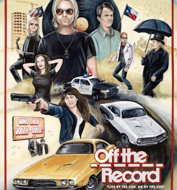 Off the Record Movie Cover