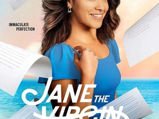 Download Jane the Virgin Season 5 Movie Cover