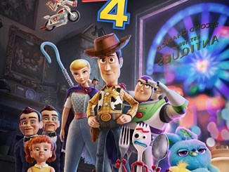 Toy Story Graphics Cover