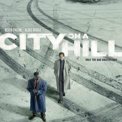 City on a Hills Movie Cover