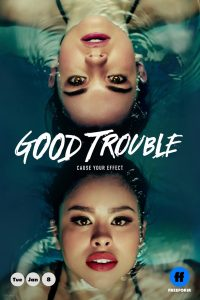 Good Trouble Movie Cover