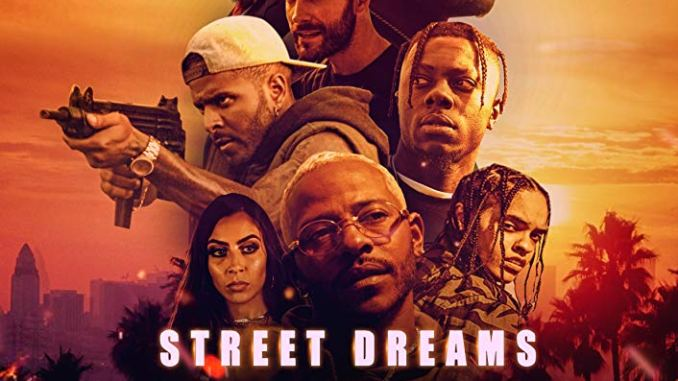 Street Dreams - Los Angeles (2018) Mp4