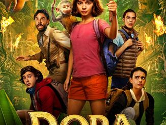Dora And The Lost City Of Gold (2019) Mp4 & 3GP