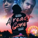 DOWNLOAD FULL MOVIE Already Gone (2019) Mp4