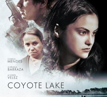 Download Coyote Lake (2019) Movie Mp4