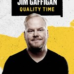 DOWNLOAD FULL MOVIE: Jim Gaffigan Quality Time (2019) Mp4