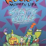 MOVIE: Rockos Modern Life: Static Cling (2019)
