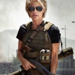Terminator: Dark Fate (2019) Movie Mp4