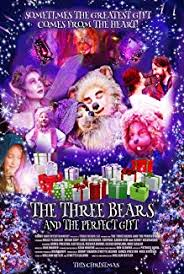 Download Movie; 3 Bears Christmas (2019) Mp4