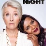 Download Movie: Late Night (2019) Mp4