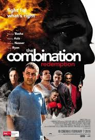 Download Movie: The Combination Redemption (2019) Mp4