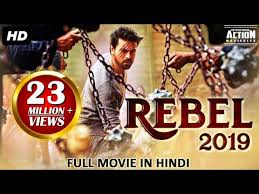 Download Movie: The Rebels (2019) Mp4