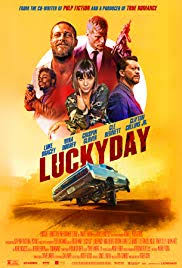 Download Movie: Lucky Day (2019) Mp4