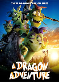 Download Movie A Dragon Adventure (2019) Mp4
