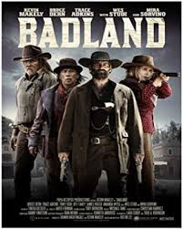 Download Movie Badland (2019) Mp4