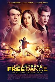 Download Movie High Strung Free Dance (2018) Mp4