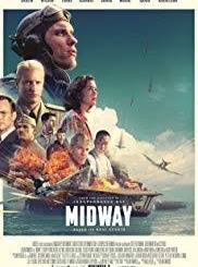 Download Movie Midway (2019) [HDCAM] Mp4