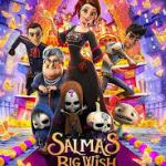 Download Movie Salmas Big Wish (2019) Mp4