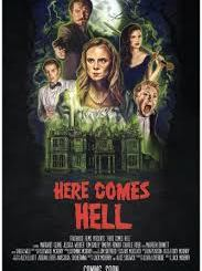 Download Movie Here Comes Hell (2019) Mp4