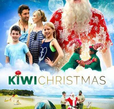 Download Movie Kiwi Christmas (2019) Mp4