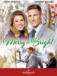Download Movie Merry & Bright (2019) Mp4