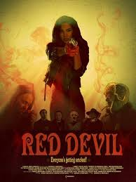 Red Devil (2019) Mp4 Download