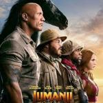 Download Movie Jumanji: The Next Level (2019) [HDCam] Mp4