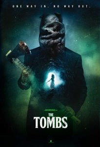 Download Movie The Tombs (2019) Mp4