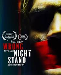 Wrong Night Stand (2018) (WEB-Rip) Mp4 Download