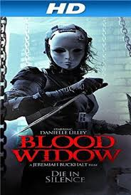 Download Movie Blood Widow (2019) Mp4