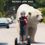 Download Movie Timmy Failure Mistakes Were Made (2020)  Mp4