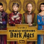 Download Miracle Workers 2019 S02E08 – FIRST DATE Mp4
