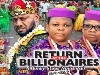 Return of the Billionaires (2019)