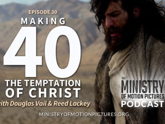 40: The Temptation of Christ (2020) Mp4 Download