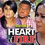 Download Free NollyWood Movies – Movie: Heart Of Fire (2018) (Part 4), Mp4