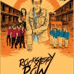 Rock Steady Row (2019) Mp4  Movie Download