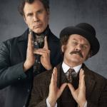 DOWNLOAD FULL MOVIE: Holmes and Watson (2019) Mp4