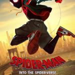 DOWNLOAD FULL MOVIE: Spider-Man Into the Spider-Verse (2019) Mp4 HD