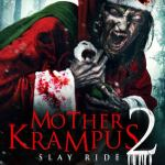 Mother Krampus 2 Slay Ride (2018)  Full Movie Mp4 Download